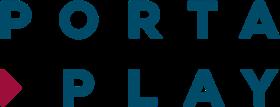 PortaPlay Retina Logo