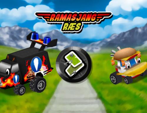Ramasjang Racing