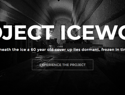Project Iceworm