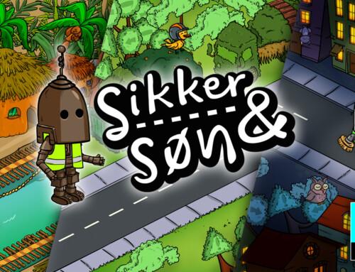 DR Sikker & Søn (Safe & Son)
